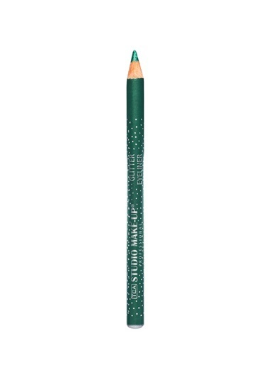 Tca Studio Make Up Glitter Eyeliner - Green Yeşil